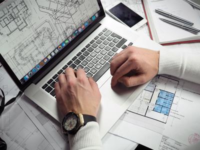 Häusler Ladenbau - Planung