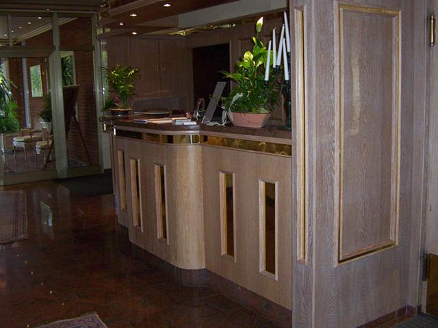 Hotel Perl