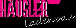 Häusler Ladenbau Logo
